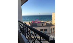 2 غرف النوم عقارات للبيع في NA (Charf), Tanger - Tétouan Location Appartement 100 m², Playa Tanger Ref: LA456