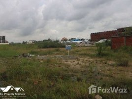 N/A Land for sale in Phnom Penh Thmei, Phnom Penh Other-KH-56738