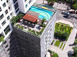 2 Phòng ngủ Chung cư cho thuê ở Phường 9, TP.Hồ Chí Minh Orchard Garden