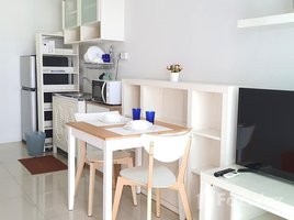 Studio Condo for rent in Suan Luang, Bangkok A Space Sukhumvit 77