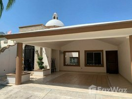 3 Bedrooms House for sale in , Nuevo Leon Magnificent Residence with Classic Style
