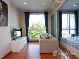 1 Bedroom Condo for sale in Chang Phueak, Chiang Mai One Plus Jed Yod Condo