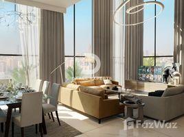 Studio Apartment for sale in , Abu Dhabi Al Maryah Vista