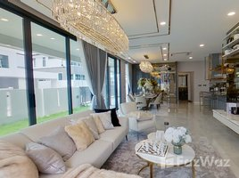 4 Bedrooms Villa for sale in Nong Pla Lai, Pattaya Patta Prime