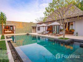 4 Bedrooms Villa for sale in Si Sunthon, Phuket Anchan Hills