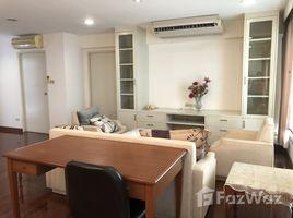 2 Bedrooms Condo for sale in Lumphini, Bangkok Navin Court