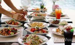 Photos 2 of the On Site Restaurant at Sivana Gardens Pool Villas