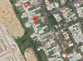 N/A Land for sale in Hoa Hiep Nam, Da Nang Bán đất Trương Vân Lĩnh, 100m2, sạch đẹp, Tây Nam