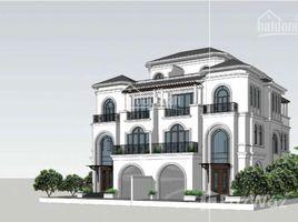 Studio Villa for sale in Vinh Niem, Hai Phong Chính chủ bán biệt thự song lập dự án Vinhomes Cầu Rào 2 Ngọc Trai, 226m2, 10,318 tỷ. LH +66 (0) 2 508 8780