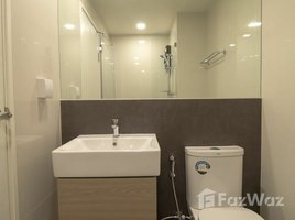 1 Bedroom Condo for rent in Bang Chak, Bangkok Chambers On-Nut Station