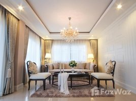 4 Bedrooms House for sale in Ton Pao, Chiang Mai The Esteem