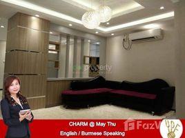 လှိုင်သာယာ, ရန်ကုန်တိုင်းဒေသကြီး 2 Bedroom Condo for sale in Hlaing, Yangon တွင် 2 အိပ်ခန်းများ ကွန်ဒို ရောင်းရန်အတွက်