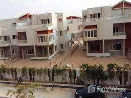 4 غرف النوم تاون هاوس للبيع في 6th District, القاهرة Zayed Dunes