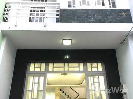 2 Bedrooms House for sale in Ward 9, Ho Chi Minh City CHÍNH CHỦ CẦN TIỀN KINH DOANH BÁN NHÀ ĐẸP ĐƯỜNG PHẠM VĂN CHIÊU, HẺM XE HƠI. LH THƯƠNG +66 (0) 2 508 8780