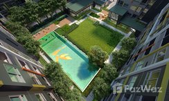 Photos 2 of the Communal Pool at iCondo Greenspace Phatthanakan-Srinakarin