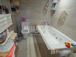 Marrakech Tensift Al Haouz Na Menara Gueliz Vente appartement 2 卧室 住宅 售