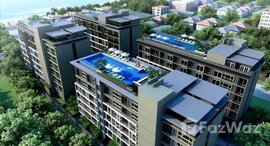 Available Units at The Gallery Jomtien