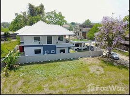 N/A Land for sale in San Phak Wan, Chiang Mai Methini Hill Place