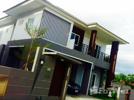 4 Bedrooms Villa for sale in Nong Khwai, Chiang Mai Moo Baan Sansaran
