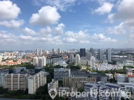 Central Region Boon teck Lorong 5 Toa Payoh 1 卧室 住宅 租