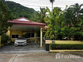 3 Bedrooms Property for rent in Kamala, Phuket Bangson Kamala Village