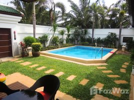 3 Bedrooms House for rent in Nong Prue, Pattaya View Talay Villas