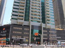 1 Bedroom Apartment for rent in , Dubai Marina Pinnacle