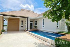 iBreeze View Pool Villa Real Estate Development in Thap Tai, Prachuap Khiri Khan