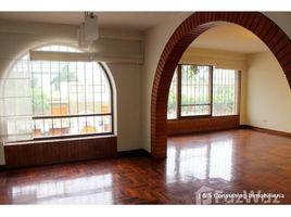 3 Habitaciones Casa en alquiler en Miraflores, Lima Trinidad, LIMA, LIMA
