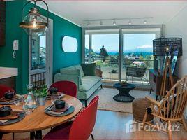 1 Habitación Apartamento en venta en Puerto Varas, Los Lagos Patagonian Garden