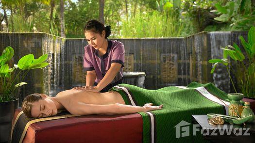 Photos 1 of the Massage Room at Dhawa Phuket
