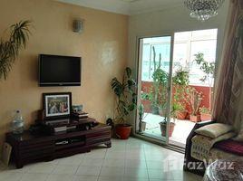 Grand Casablanca Na Assoukhour Assawda vente appt belvedere 3 卧室 住宅 售
