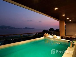 3 Bedrooms Penthouse for sale in Patong, Phuket The Privilege