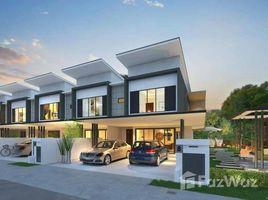 Negeri Sembilan Port Dickson Bandar Springhill 4 卧室 屋 售