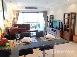 1 Bedroom Condo for sale in Nong Prue, Pattaya The Residence Jomtien Beach
