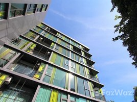 2 Bedrooms Penthouse for sale in Suthep, Chiang Mai Stylish Condo