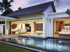 2 Bedrooms Property for sale in Sakhu, Phuket Cocoon Villas
