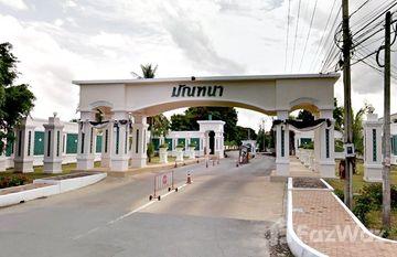 Manthana Wongwaen Pinklao in Bang Muang, Nonthaburi