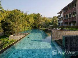2 Bedrooms Condo for sale in Ban Pong, Chiang Mai Veranda High Residence
