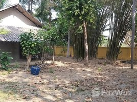 N/A Property for sale in Rim Nuea, Chiang Mai Nice 120 Sqw Land in City center of Mae Rim