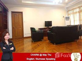 မင်္ဂလာတောင်ညွှန့်, ရန်ကုန်တိုင်းဒေသကြီး 3 Bedroom Condo for rent in Kabaraye Villa Condo, Mayangone, Yangon တွင် 3 အိပ်ခန်းများ ကွန်ဒို ငှားရန်အတွက်