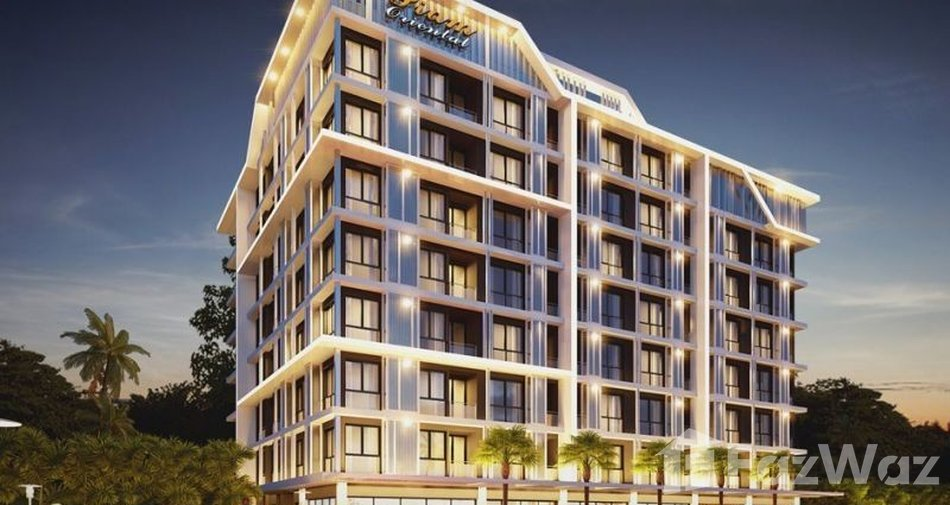 Latest off-plan projects launched in Koh Samui - Siam Oriental Star