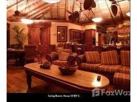 2 Habitaciones Casa en venta en , Guanacaste Affordable Waterfront Luxury Home: Bali Style Architecture in Gated Community, San Luis, Guanacaste