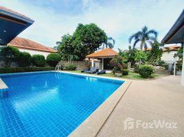 4 Bedrooms Villa for sale in Pong, Pattaya Whispering Palms Pattaya