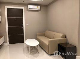 1 Bedroom Condo for rent in Thepharak, Samut Prakan The Metropolis Samrong Interchange