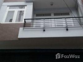 4 Phòng ngủ Nhà mặt tiền bán ở Phường 1, TP.Hồ Chí Minh Nhà bán mặt tiền Nguyễn Thiện Thuật, p1, q3 giá 16.5 tỷ TL