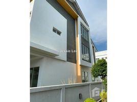 5 Bedrooms Townhouse for sale in Padang Masirat, Kedah Bagan Lallang, Penang