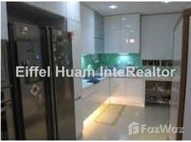 4 Bedrooms Townhouse for sale in Bandaraya Georgetown, Penang Bukit Dumbar, Penang