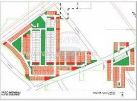 Chandigarh, चंडीगढ़ Ireo Sector- 98, Mohali, Mohali, Chandigarh में N/A भूमि बिक्री के लिए