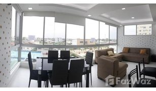 2 Bedrooms Property for sale in Salinas, Santa Elena For sale beautiful apartment in beachfront building